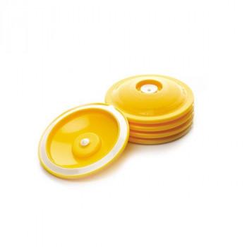 Крышка для вакуумного консервирования ВАКС (2 шт.)