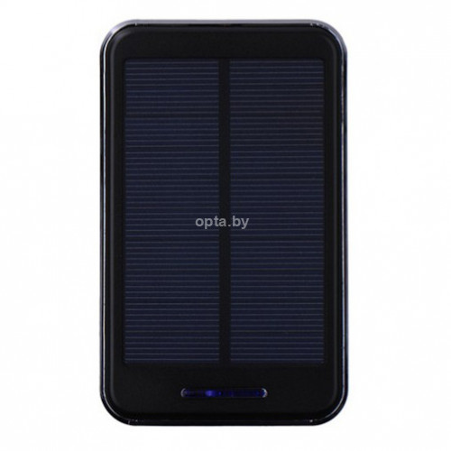 Солнечное зарядное устройство Power bank 30000mAh