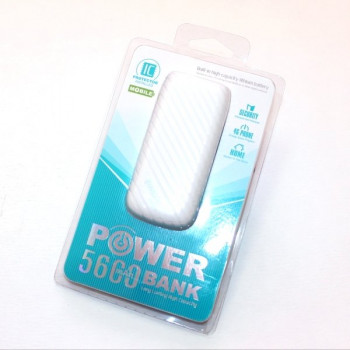 Power Bank IC 5600 mAh