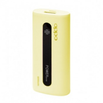 Power Bank Oppo 6000 Mah