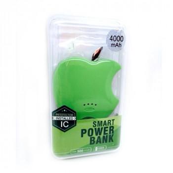 Портативное зарядное устройство Apple 4000 mah
