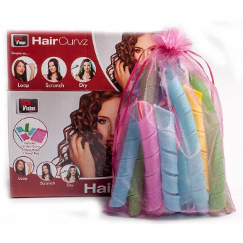Бигуди Hair Curvz