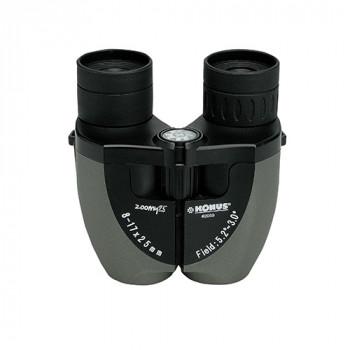 Бинокль 8-17x25 zoom Binocular