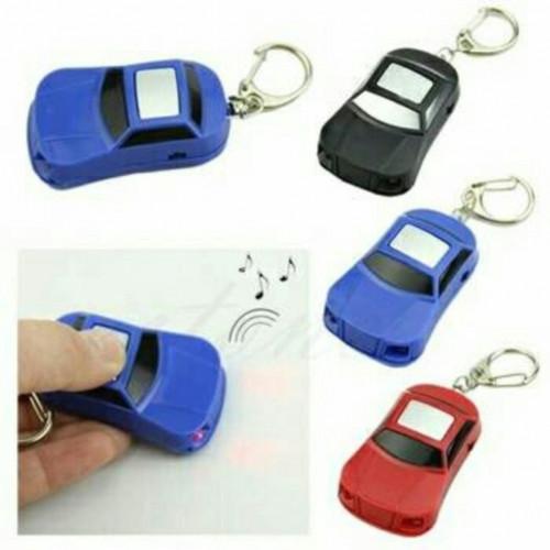 Радиобрелок для поиска ключей и предметов Key Finder YY-321