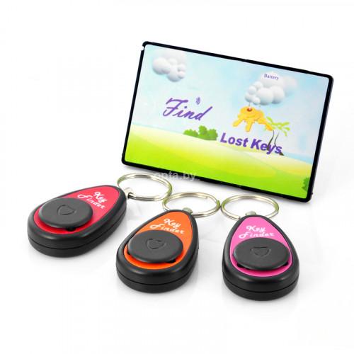 Радиобрелок для поиска ключей и предметов Key Finder 0381-Z
