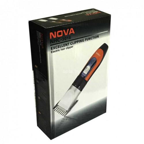 Машинка для стрижки волос NOVA NHC-3018