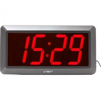 Настольные электронные часы VST-780 LED CLOCK