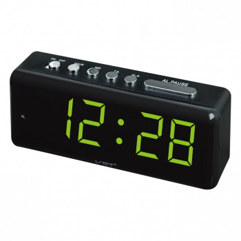 Настольные часы VST-762-2