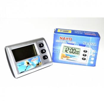 Часы NAKO NA-812A автомобильные