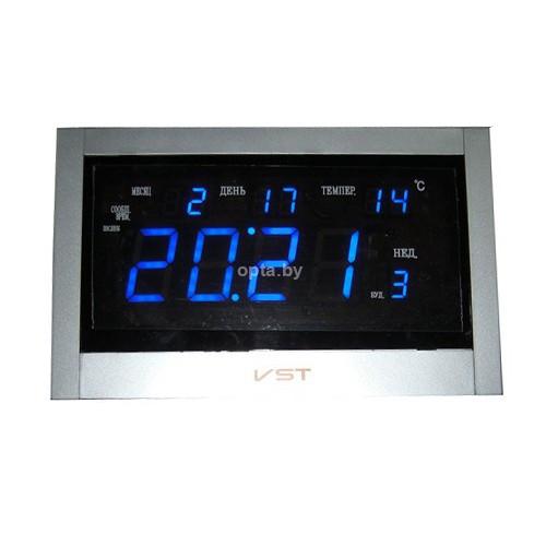 Настольные часы VST 771-5