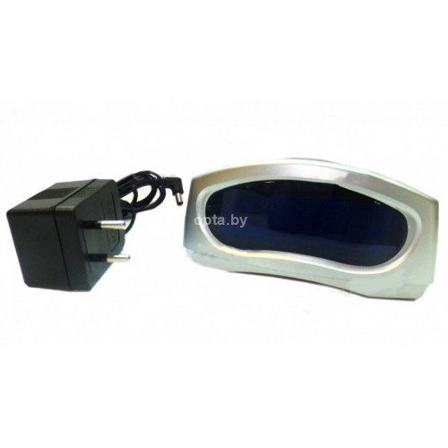 Настольные электронные часы KS-5803 DIGITAL CLOCK