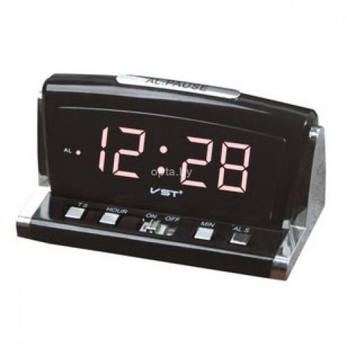 Настольные часы VST-718-6