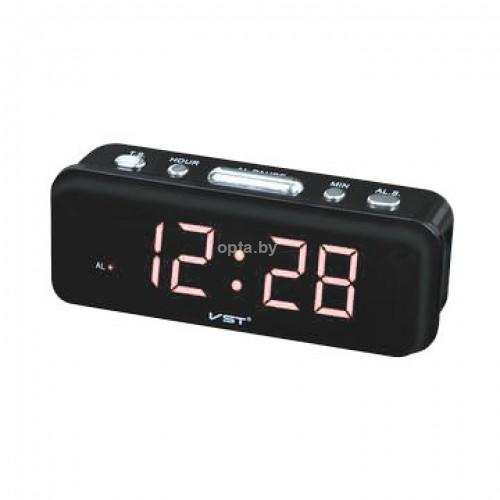 Настольные часы VST-738-6
