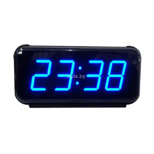 Настольные часы KS-5828 DIGITAL CLOCK