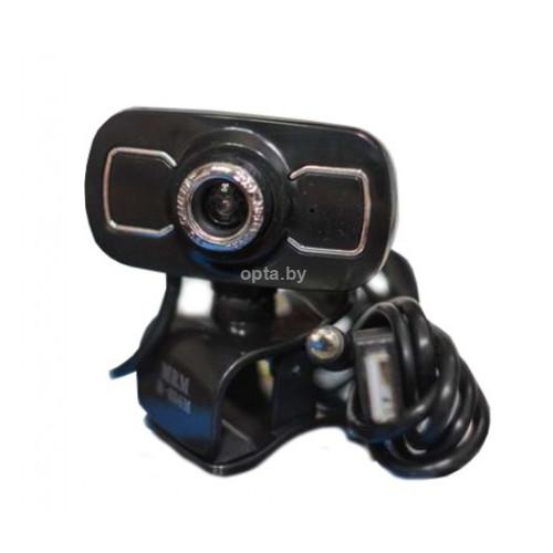 Веб-камера с микрофоном MRM B-036M PC-WEBCAM