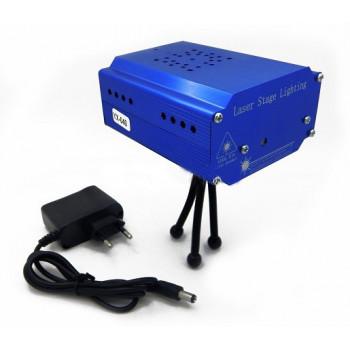 Проектор лазерный Laser YX-040