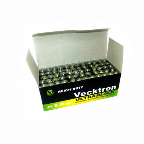 Батарейки «Vecktron» ААА UМ4 1.5V