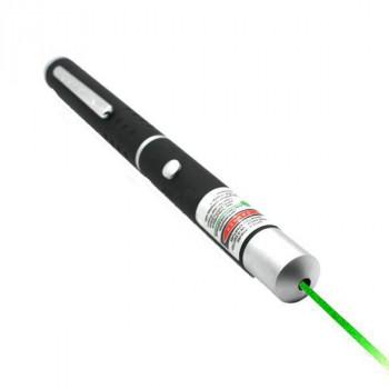 Зеленая лазерная указка 500 mW