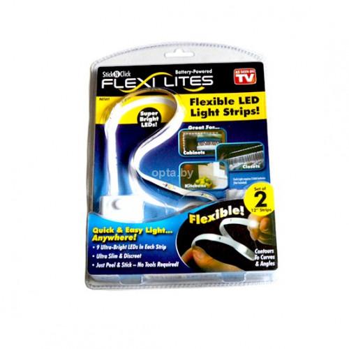 Светодиодная лента FLEXI LITES