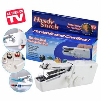 Портативная швейная машинка The Handheld Sewing Machine