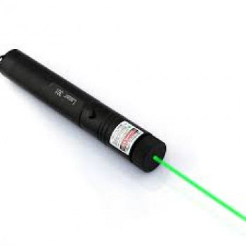 Зеленая лазерная указка 500mW FA-303-6D8000MW GREEN LASER POINTER