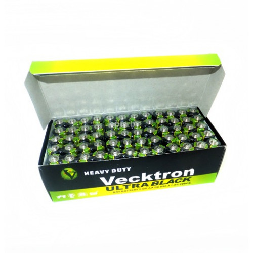 Батарейки «vectron» 2 АА