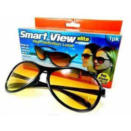 Солнцезащитные очки SMART VIEW ELITE