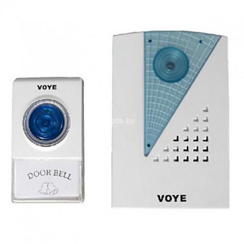 Беспроводной звонок VOYE V001A