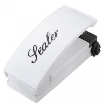 Карманный запаиватель пакетов Super Sealer