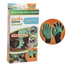 Перчатки для сада и огорода Garden Сenie Gloves