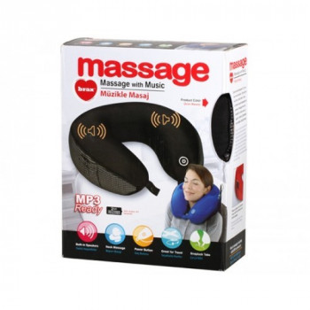 Massager with Music