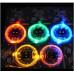 Светодиодная светящаяся лента для обуви Platube Laces