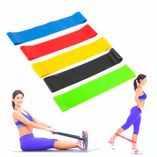 Резинка для фитнеса (5 шт)