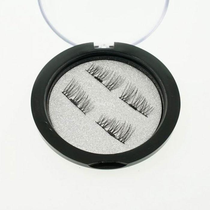 Magnet Lashes - магнитные накладные ресницы в Кызылорде