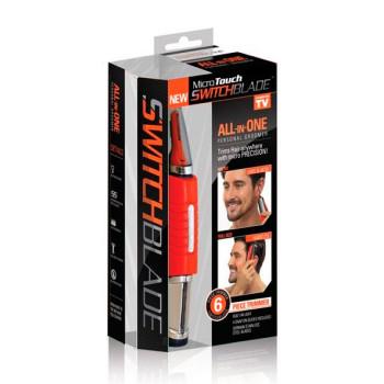 Триммер для мужчин Switch Blade All-In-One
