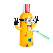 Дозатор зубной пасты «Миньон»