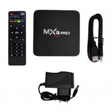 Андроид ТВ приставка DGMedia MXQ PRO 2Gb/16GB