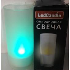Светодиодная свеча LED