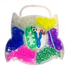 Набор для плетения браслетов Band acsessory case