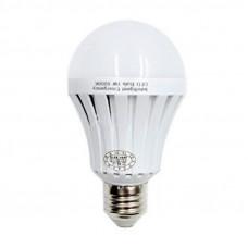 Магическая лампа Intelligent Emergency Light Led 12w