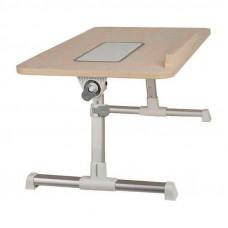 Эргономичный стол для ноутбука WOOD A8 AVANT A6 с вентилятором