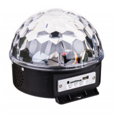 Диско шар LED Magic Ball Light LT-06