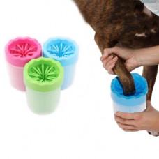 """Лапомойка для собак """"Pet animal Wash foot cup"""""""