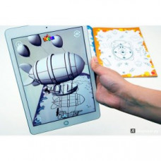 Книжки 3Д раскраски