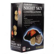Ночник-проектор звездного неба Turtle Night sky