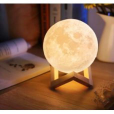 Шар ночник Луна Moon Light