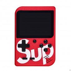Игровая приставка SUP Game box Plus 400 игр в 1
