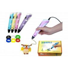 3Д ручка Pen-2 c LCD дисплеем