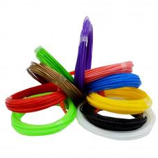 Набор дополнительного платика для 3Д ручки 3D Pen-2