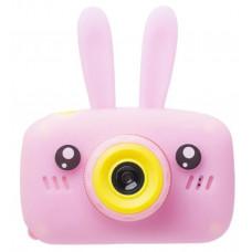 Детский фотоаппарат Zup Childrens Fun Camera RABBIT